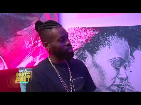 Vodacom Best Of The Best All Star Prime 1 Part 2