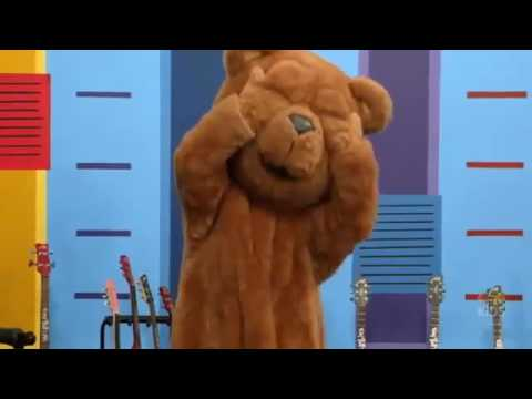 Wiggle Town    Teddy Bear, Teddy Bear, Turn Around   ABC KIDS