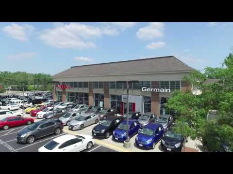 Why Buy from Germain Nissan of Columbus?