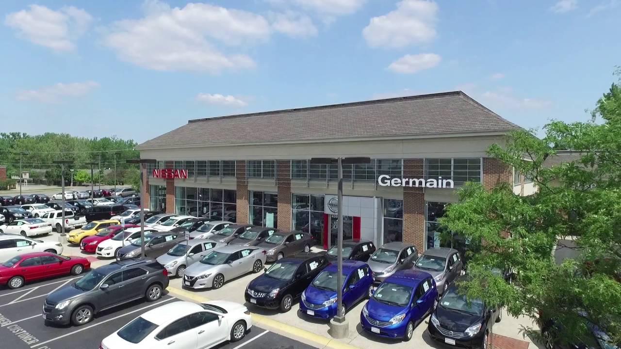 Marvelous Why Buy From Germain Nissan Of Columbus?