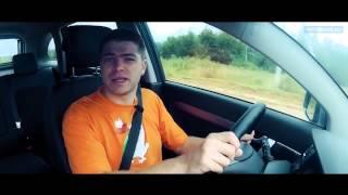 Тест-драйв Chevrolet Captiva