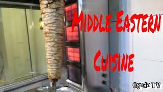 MR SHAWERMA ( Syrian Cuisine)