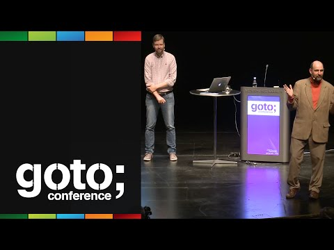 GOTO 2014 • Our Responsibility to Defeat Mass Surveillance •
