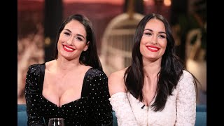 Why Nikki and Brie Bella Are Done With 'Total Divas'