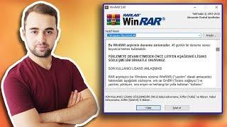Winrar Installation, Winrar Installation