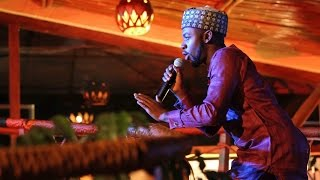 Charles Soul Afrik Talent Show Week 4 Terra Kulture Restaurant