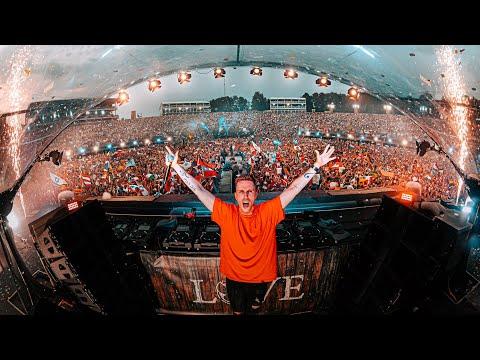 Nicky Romero LIVE At Tomorrowland Mainstage 2019