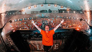 Nicky Romero LIVE at Tomorrowland Mainstage 2019