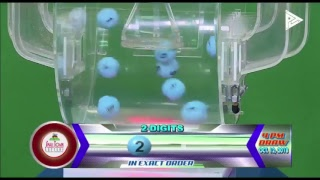 [LIVE] PCSO Lotto Draws  -  October 12, 2018  04:00PM
