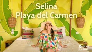 Selina Playa del Carmen ¿Qué ha hecho tan famoso a este concepto de hotel?