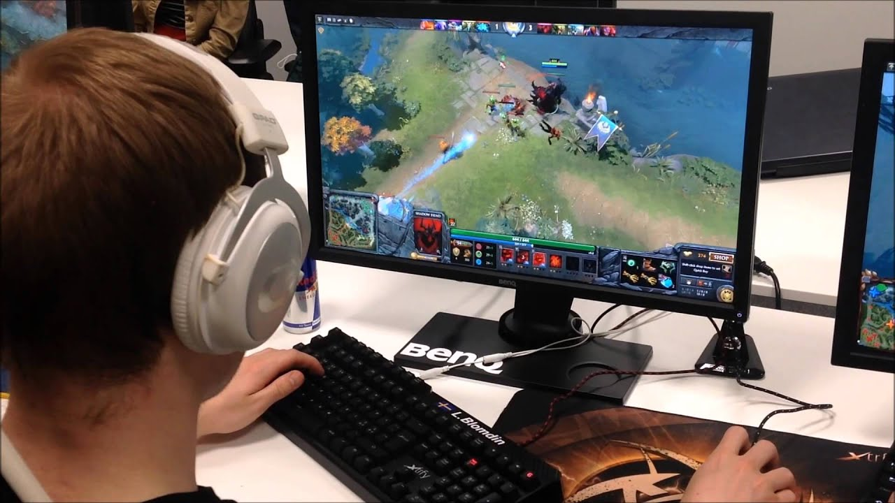 playing dota Our dota 2 result shows that self-play can catapult the performance of machine learning systems from far below human level to superhuman, given sufficient compute, openai wrote in a post.
