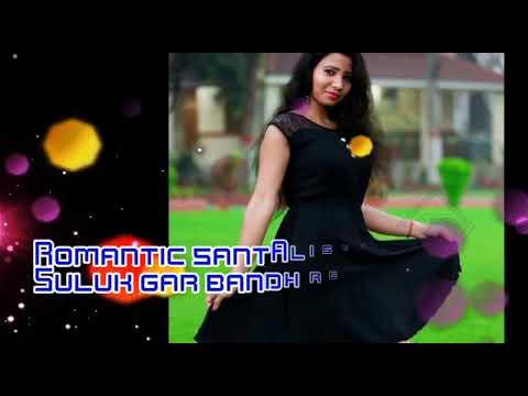 Suluk Gar Band Re//romantic Santhali Song//