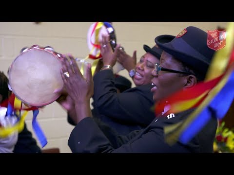 The Salvation Army | African Praise