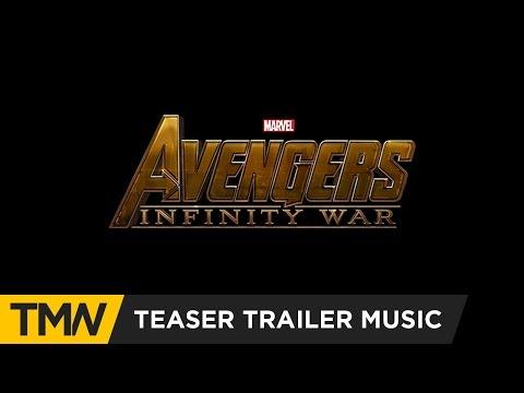 Avengers: Infinity War - Teaser Trailer Music | Hi-Finesse - Odyssey