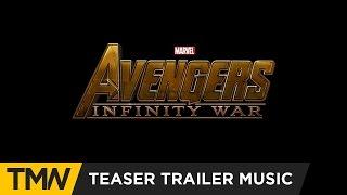 Avengers: Infinity War - Teaser Trailer Music #1 (Hi-Finesse - Odyssey)