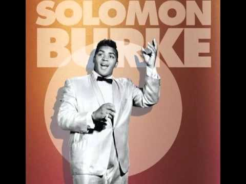 Solomon Burke Got to get you off my mind