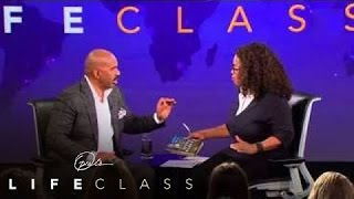 Haters 101: How to Identify Them and Ignore Them   Oprah's Lifeclass   Oprah Winfrey Network