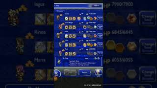 Video [FFRK INTER] Spirit Mote Dungeon Tonberry King 6 96s. Feat.Earth Chain download MP3, 3GP, MP4, WEBM, AVI, FLV Agustus 2018