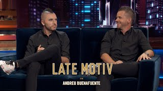 LATE MOTIV - Dabiz Muñoz. El mejor chef del mundo (y Raúl Pérez, su doble de cocción) |#LateMotiv895