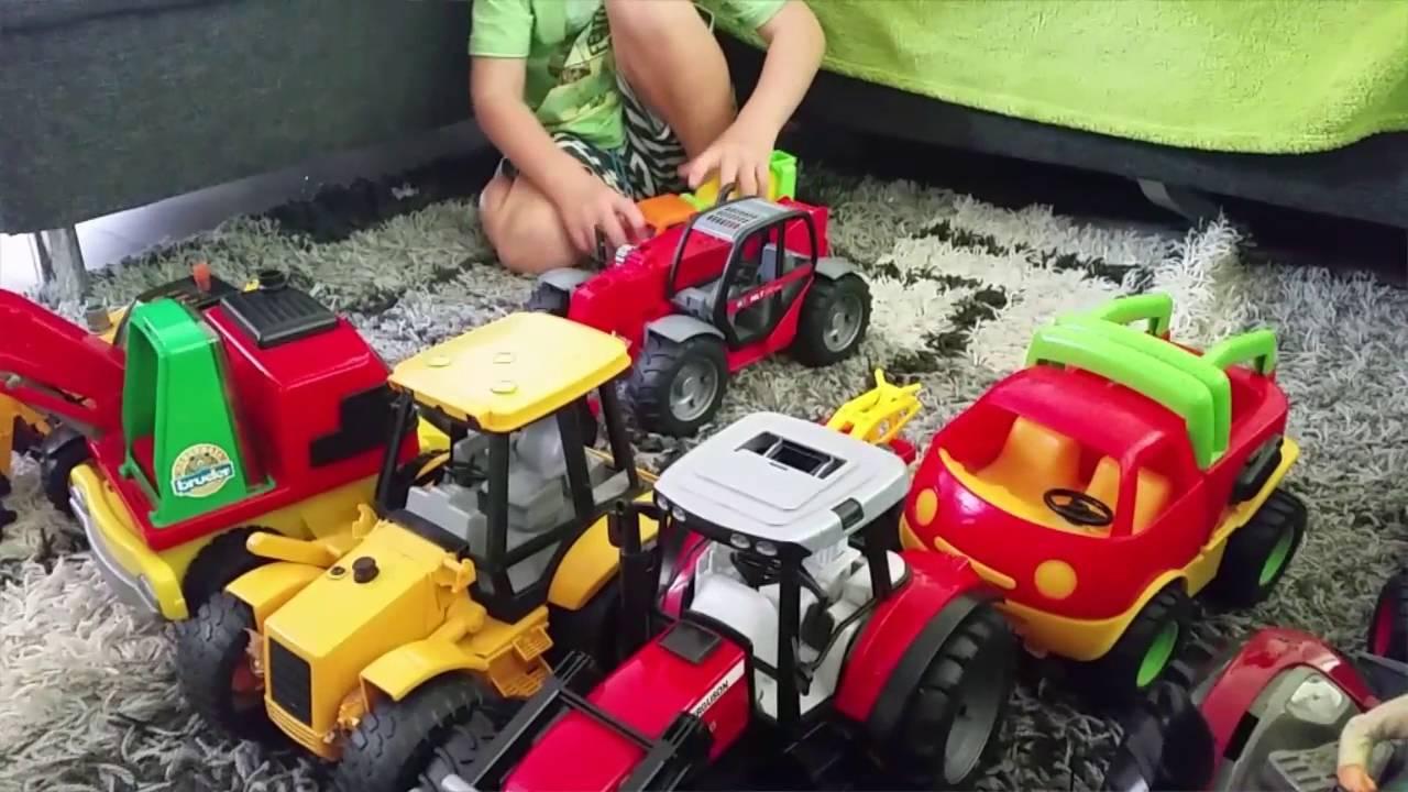 Traktoren Spiele Kostenlos