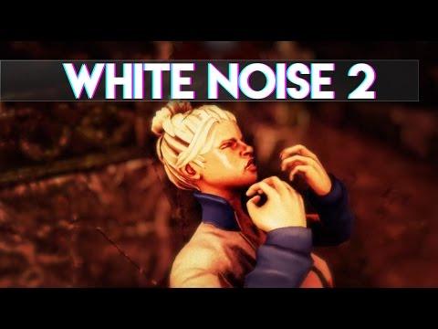 White Noise 2 || I'M THE MONSTER