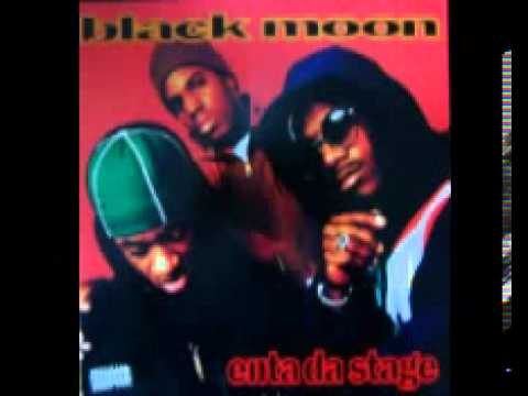 Black Moon - Enta da Stage - Full Album