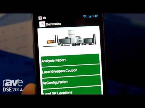 DSE 2014: Intel Explains Context Aware marketing App