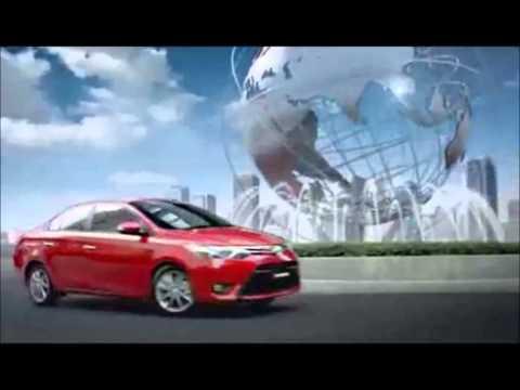 โตโยต้า Toyota Vios วีออส ปี 2013 - เช็คราคา