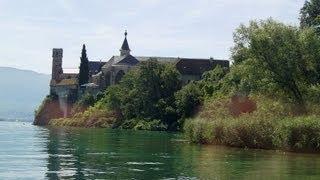 Lac du Bourget - Aix-les-Bains- (Savoie)