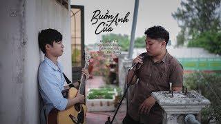 |MV|COVER| Buồn Của Anh | Tài hao Gầy x 2L | Guitar version | Rap ver