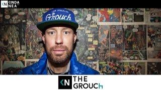 THE GROUCH - MY GARDEN
