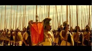 """La falange Hoplita - """"Alejandro Magno"""""""