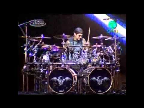 Avenged Sevenfold   Beast And The Harlot Live In The SWU