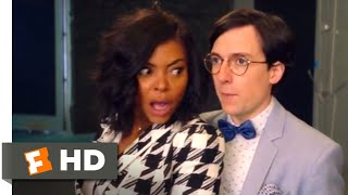 What Men Want (2019) - You Have a Condom on Your Back Scene (1/10) | Movieclips