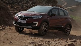 Renault CAPTUR Blogger Meet - Video 2