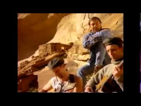 Rich Mullins - Brother's Keeper Music Video