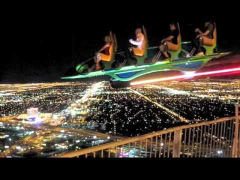 Russell Annette & Gill Las Vegas