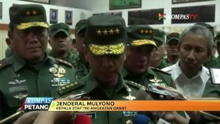 Video Antisipasi ISIS, TNI AD Perkuat Perbatasan Indonesia download MP3, 3GP, MP4, WEBM, AVI, FLV Agustus 2018