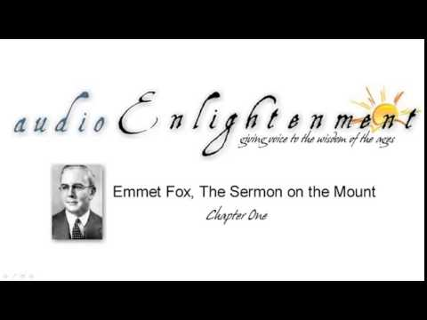 Emmet Fox, The Sermon on the Mount