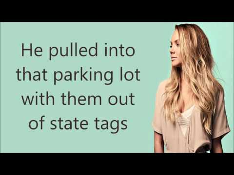 Goodbye Summer -  Danielle Bradbery [with Thomas Rhett]