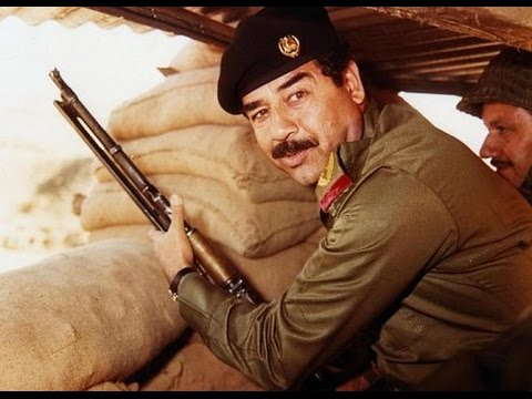 How Saddam Hussein Came to Power in Iraq, Why He Invaded Kuwait (1991)