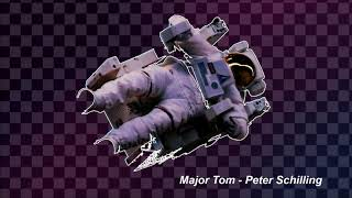 Major Tom (Coming Home) - Peter Schilling | Daycore/Slowed down