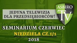 ASBIRO TV   niedziela 24.06.2018