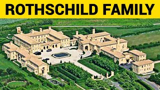 10 Most Expensive Purchases of The Rothschild Family