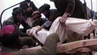 AFGANISTAN -RZĄDY TALIBÓW