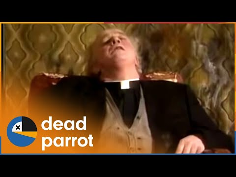 """Grant Unto Him Eternal Rest"" 
