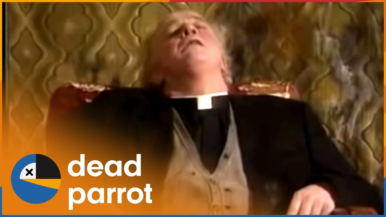 grant unto him eternal rest father ted series 1 episode 6