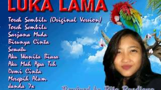 Luka Lama   by Rita Rusdiana