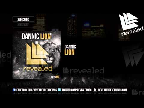 Dannic - Lion [OUT NOW!]