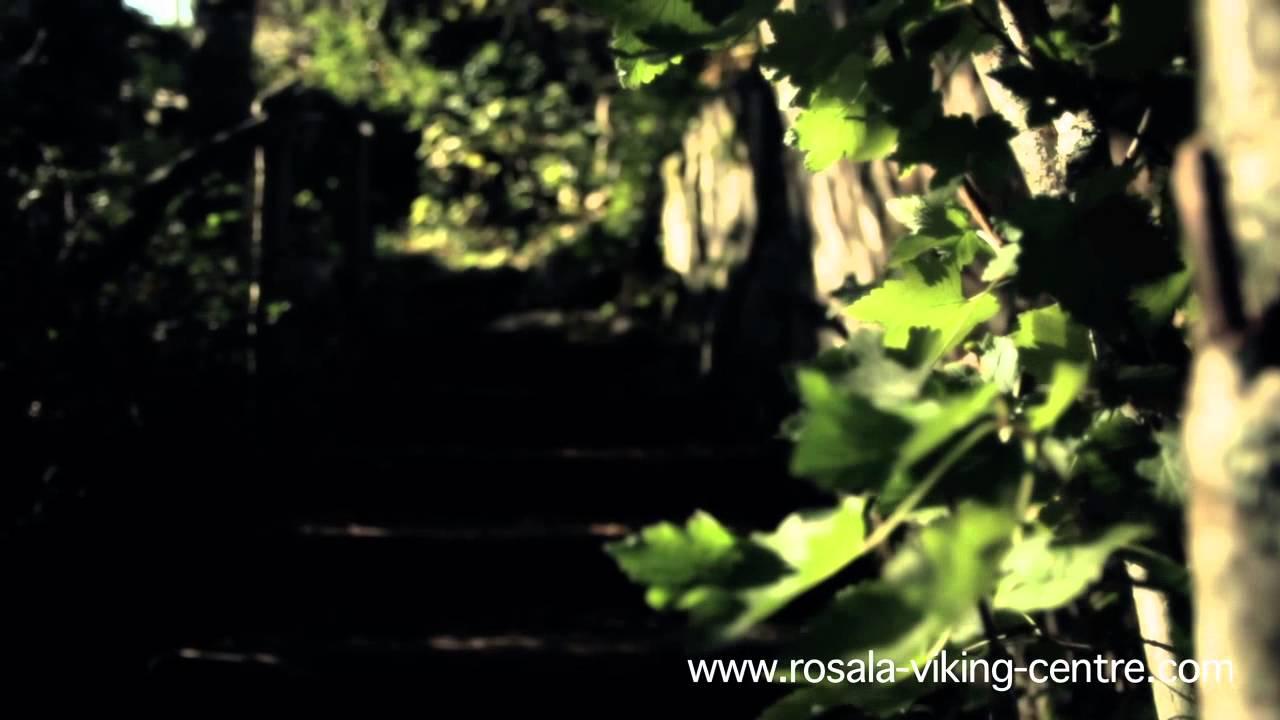 Download Rosala Viking Centre